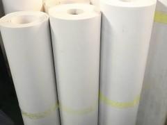 膨体四氟垫片可以加玻璃纤维材料吗?