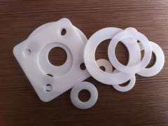 膨体四氟垫片及各种非金属密封垫片讲解