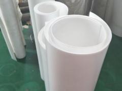 5mm聚四氟乙烯板的安装及施工怎么做?